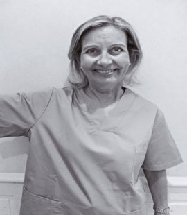 Dra- Mª Carmen Rodrigo